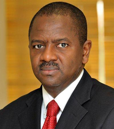 Mr. Amadou Wadda