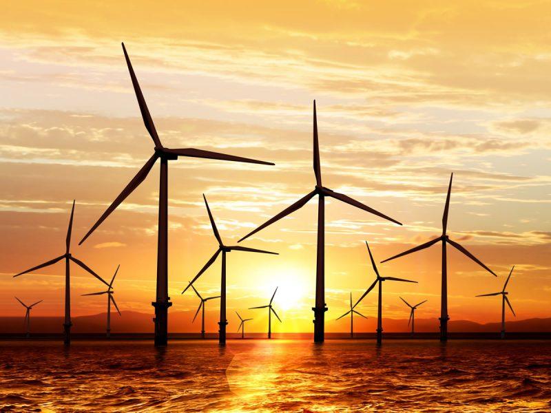 Ghoubet Windfarm Environmental & Social Impact Assessment (ESIA) - Non‐Technical Summary